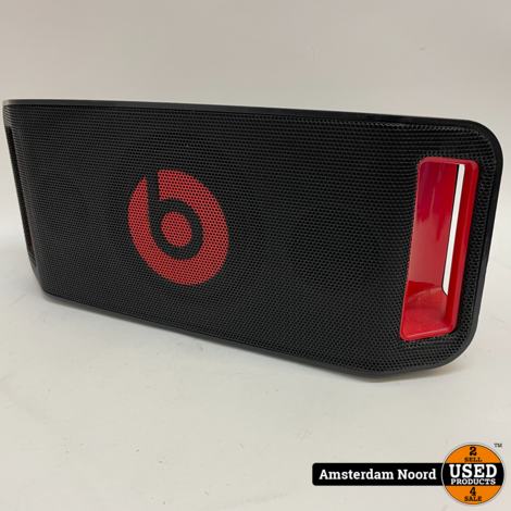 Beats Beatbox Portable speaker