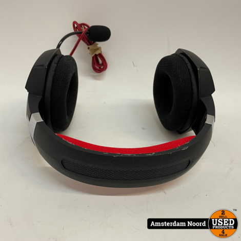 Trust GXT 322 Carus - Gaming Headset