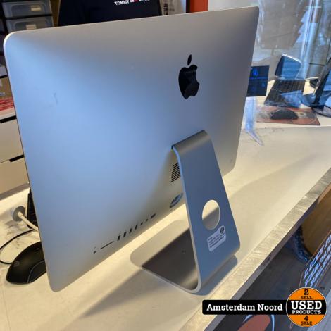 Apple iMac 2013 (21.5-inch) i5-2.7/16GB/1TB/Catalina