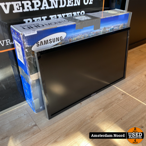Samsung UHD 4K UE590 Monitor