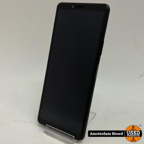 Sony Xperia 10 ii 128GB Zwart
