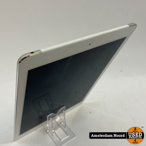 Apple iPad Air 2 16GB Wifi + Cellular