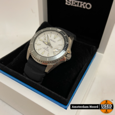 Seiko Seiko Prospex SPB191J1 Automaat herenhorloge (Nieuwstaat)