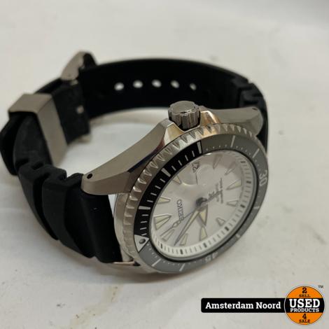 Seiko Prospex SPB191J1 Automaat herenhorloge (Nieuwstaat)