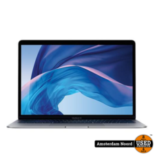 Apple Macbook Air 2019 13 i5-1.6GHz/8GB/256SSD Grijs