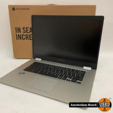 Asus ASUS Chromebook C523NA-EJ0341 (Nieuwstaat)