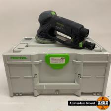 Festool Festool RO 125 FEQ Excenterschuurmachine ROTEX