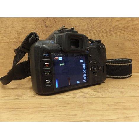 Olympus E 520 Camera