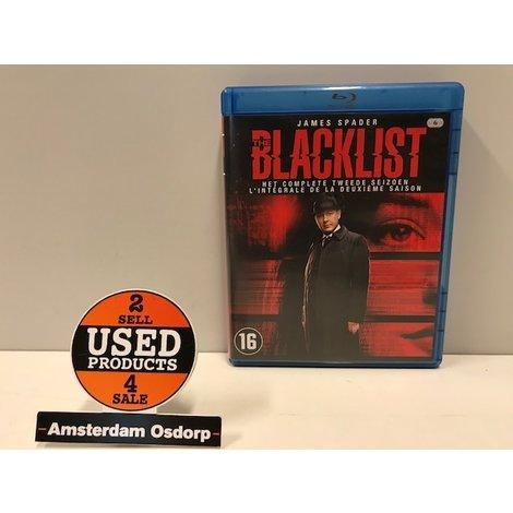 Blacklist Blu-Ray seizoen 1t/m3
