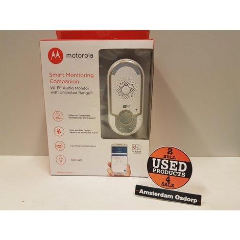 Motorola Babyfoon MBP162Connect | NIEUW