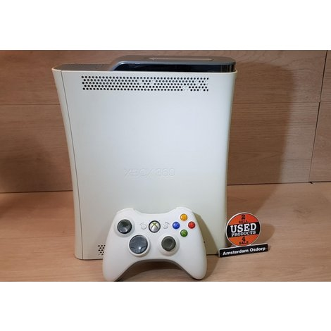 Xbox360 250GB | Nette Staat