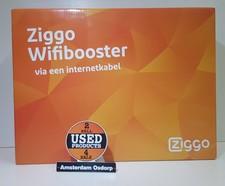Ziggo WifiBooster | NIEUW