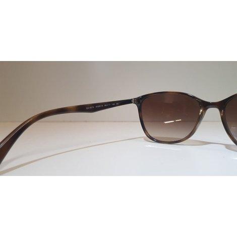 Emporio Armani heren zonnenbril mt56