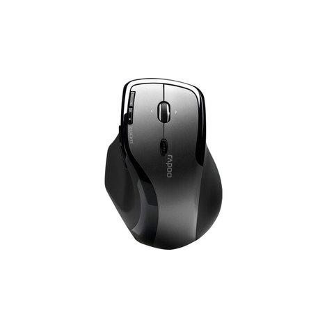 Rapoo 7600 Wireless Optical Mouse Nieuw in Doos