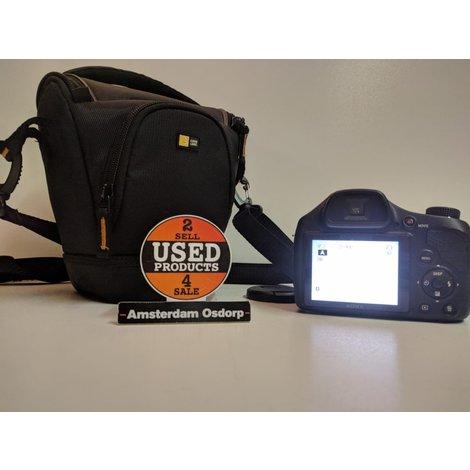 Sony Cybershot DSC-H400 | Nette Staat