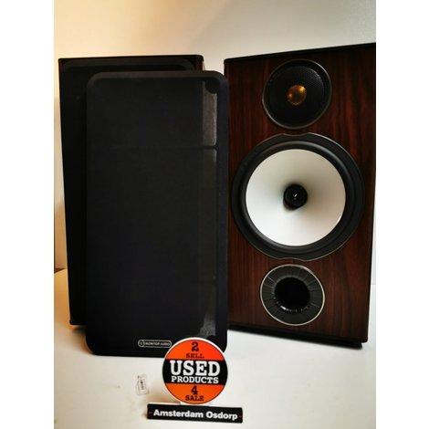 Bronze BX2 2x Monitor passief   Nette staat