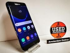 samsung Samsung Galaxy S7 Edge 32GB Zwart | Nette staat