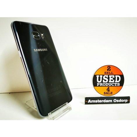 Samsung Galaxy S7 Edge 32GB Zwart | Nette staat