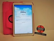 samsung Samsung Galaxy Tab E 8GB wifi Wit | In zeer nette staat