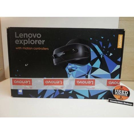 Lenovo Explorer VR Bril + controller | Refurbished Seal