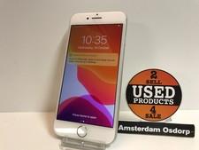 Apple Apple iPhone 8 64GB Silver | Gebruikte staat