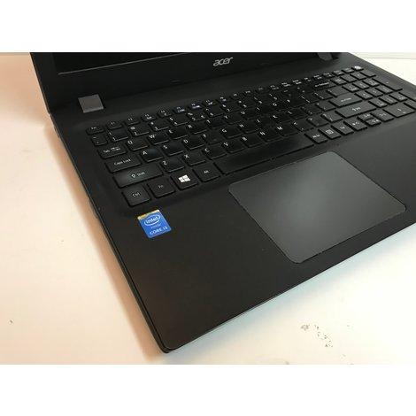 Acer extensa 2511 series | Intel i3 | 128 GB | 4 GB Ram | Nette Staat