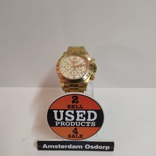 vendoux Vendoux Horloge MD11531-05 the Brooklyn Gold