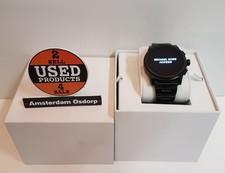Michael kors Michael Kors Acess DW4C Smartwatch  Zwart | Nette Staat