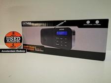 Denver Dab+/DAB-42 Portable Radio