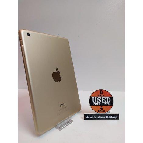 Apple iPad Mini 3 16GB wifi gold | gebruikt