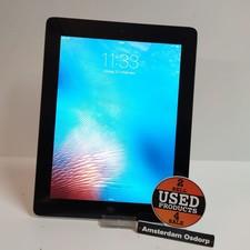 Apple Apple iPad 2 16Gb wifi space grey  | nette staat