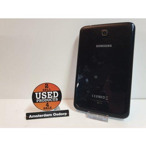 Samsung Galaxy Tab 3 Lite 8GB Zwart   Nette Staat