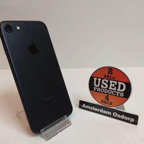 Apple iPhone 7 128GB Black | Nette Staat