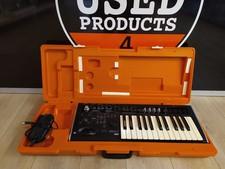 Korg Korg Micro X Synthesizer | In koffer