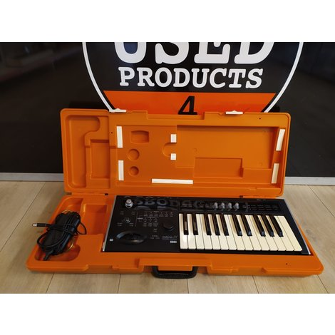 Korg Micro X Synthesizer | In koffer
