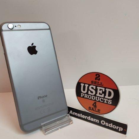 Apple iPhone 6s 32GB   Nette staat