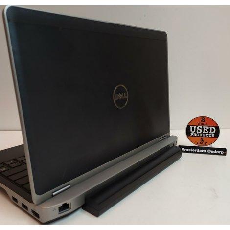 Dell Latitude E6230 | Core i5 | 240SSD | 4GB | nette staat