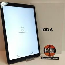 samsung Samsung Galaxy Tab A 2018 32GB 10.1 4G | nieuwstaat
