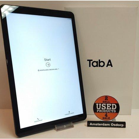 Samsung Galaxy Tab A 2018 32GB 10.1 4G | nieuwstaat
