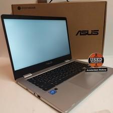 Asus Asus Chromebook C423NA-BV0170 Laptop   ZGAN IN Doos