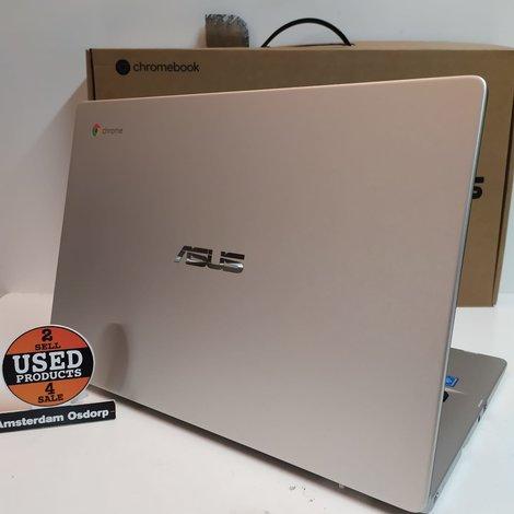 Asus Chromebook C423NA-BV0170 Laptop   ZGAN IN Doos