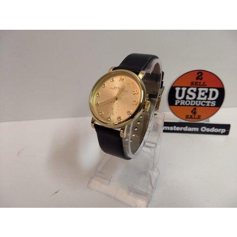 Marc Jacobs MBM1399 dames horloge | Nieuwstaat
