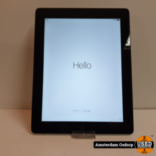 Apple Apple iPad 3 Wi-Fi + Cellular 32GB Space Gray