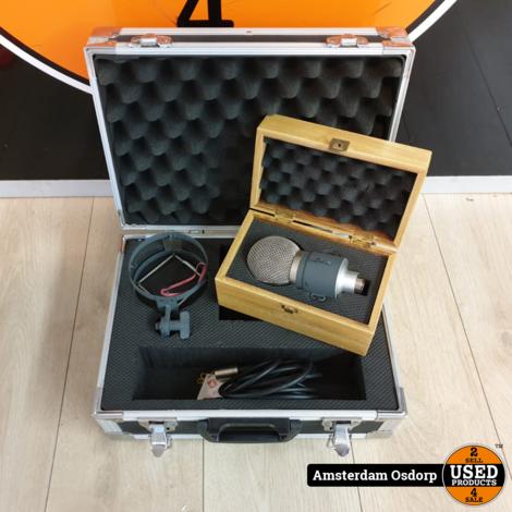 SE Electronics Titan Studio Condensor XLR > gebruikt