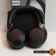 Philips Philips Koptelefoon TAPH805BK/00 ZGAN In Doos