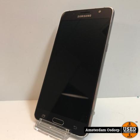 Samsung Galaxy J5 16GB Zwart   Nette Staat