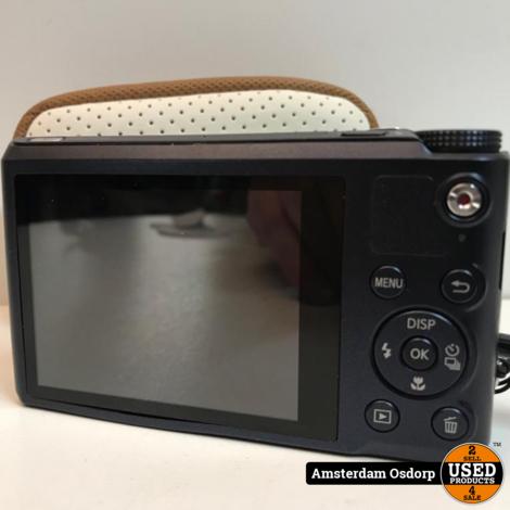 Samsung WB202F wifi Full HD 16MP camera | nette staat