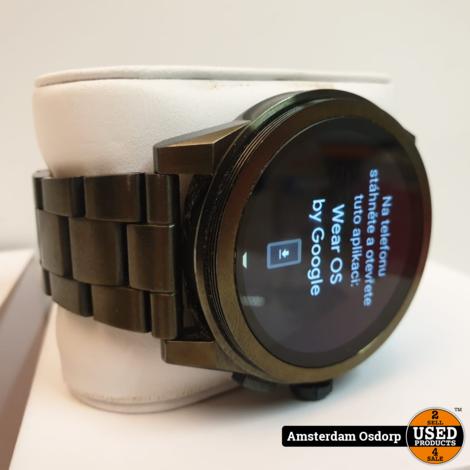 Michael Kors Acces Smartwatch MKT5038-DW4C |  ZGAN In Doos