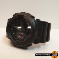 Casio Casio G-shock ga-110mb horloge | nette staat