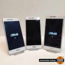 Asus Asus Zenfone 3 Max 32GB Zilver | Nette Staat